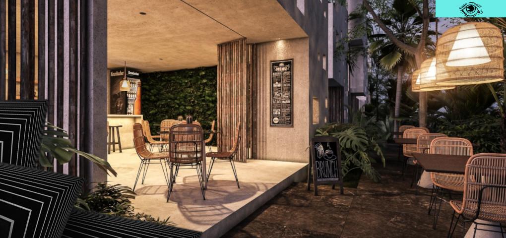 Ninguna propiedad se vende bien sin interiorismo: marketing para inmobiliarias
